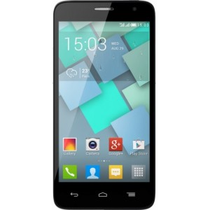 One Touch Idol Mini 6012D قیمت گوشی آلکاتل