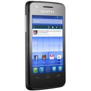 One Touch SPoP 4030D قیمت گوشی آلکاتل