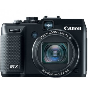PowerShot G1X دوربین کانن