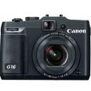 PowerShot G16 دوربین کانن