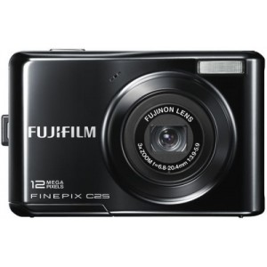 FinePix C25 دوربین دیجیتال فوجی فیلم