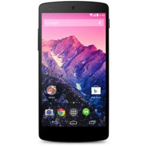 Nexus 5-32GB قیمت گوشی ال جی