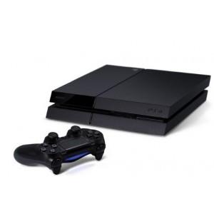 PlayStation 4 کنسول بازی سونی