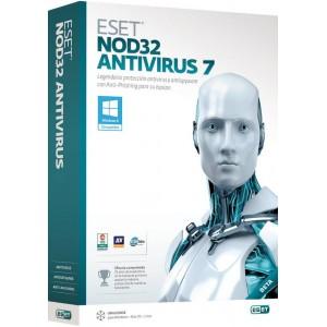 ESET Nod32 Antivirus 7 آنتی ویروس
