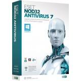 ESET Nod32 Antivirus 7 آنتی ویروس ناد چهار کاربره
