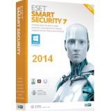 ESET Smart Security 7 آنتی ویروس ناد چهار کاربره