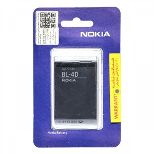 BL-4D باطری اصلی گوشی موبایل نوکیا