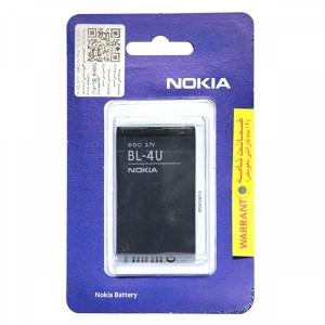 BL-4U باطری اصلی گوشی موبایل نوکیا