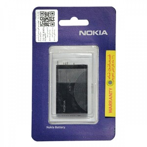 BL-5C باطری اصلی گوشی موبایل نوکیا