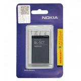 Nokia BL-5CT باطری اصلی گوشی موبایل نوکیا