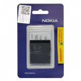 Nokia BL-5F باطری اصلی گوشی موبایل نوکیا