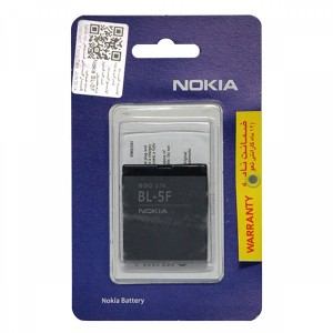 BL-5F باطری اصلی گوشی موبایل نوکیا