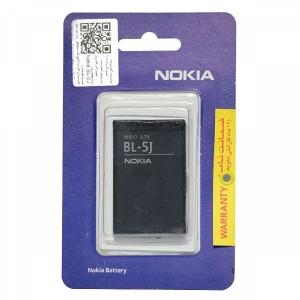 BL-5J باطری اصلی گوشی موبایل نوکیا
