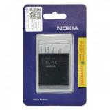 Nokia BL-5K باطری اصلی گوشی موبایل نوکیا