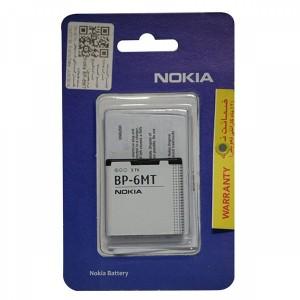 BP-6MT باطری اصلی گوشی موبایل نوکیا
