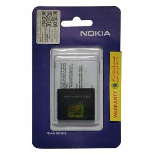 BP-6X باطری اصلی گوشی موبایل نوکیا