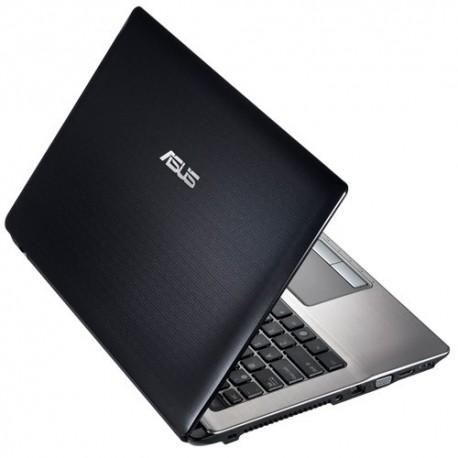 K43TK لپ تاپ ایسوس