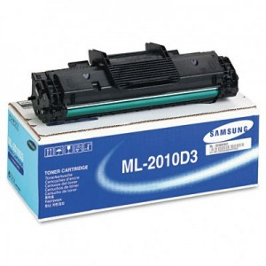 Samsung ML 2010D3 کارتریج طرح فابریک سامسونگ