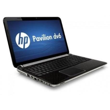 Pavilion DV6-6120 لپ تاپ اچ پی
