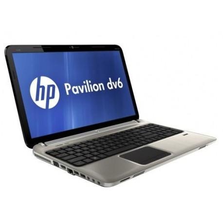 DV6 6166 لپ تاپ اچ پی