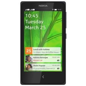 Nokia X قیمت گوشی نوکیا