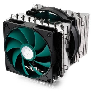 Assassin CPU Cooler فن سی پی یو
