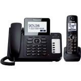 Panasonic KX-TG6671 تلفن پاناسونیک