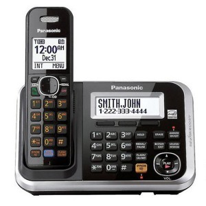 KX-TG6841 تلفن پاناسونیک