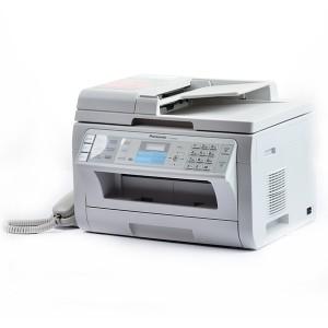 Panasonic KX-MB2085 فکس پاناسونیک