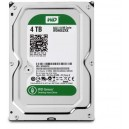 Western Digital 4.0 TB SATA Green هارد دیسک اینترنال