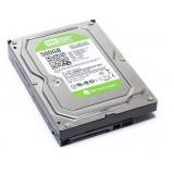 Western Digital 500GB SATA Green هارد دیسک اینترنال