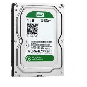Western Digital Green WD10EURX-63FH1Y0 - 1TB هارد دیسک اینترنال