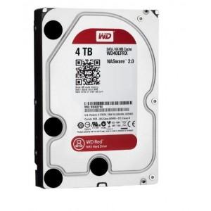 4TB WD هارد دیسک وسترن دیجیتال