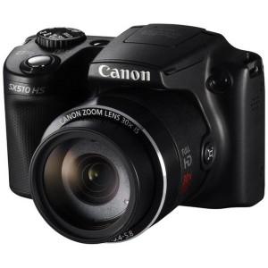 Powershot SX510 HS دوربین کانن