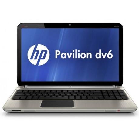 DV6 6C01 لپ تاپ اچ پی