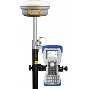 S82T Integrated RTK GNSS Surveying System