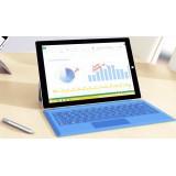 Surface Pro 3 تبلت مایکروسافت بدون کیبورد