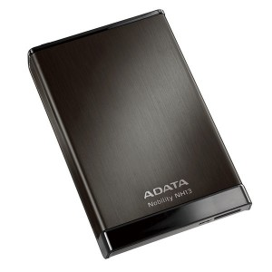 Adata NH13 Metallic Case - 2TB هارد اکسترنال