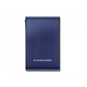 Silicon Power Armor A80 - 2TB هارد اکسترنال