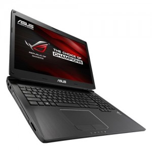ASUS G750JZ لپ تاپ ایسوس