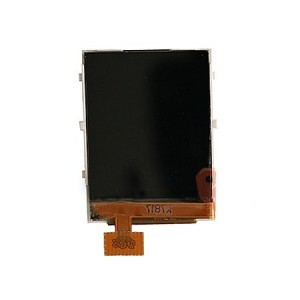 LCD Nokia N76 Small