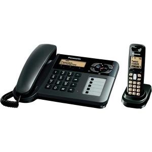 Panasonic KX-TG6458BX تلفن پاناسونیک