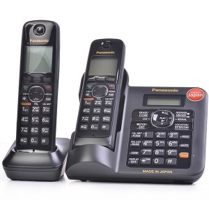 KX-TG3822JX تلفن پاناسونیک