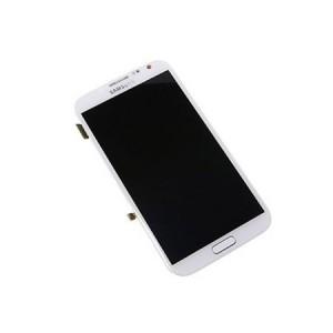 Samsung Galaxy Note 2 N7100 تاچ و ال سی دی سامسونگ