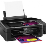 Epson L355 Multifunction Inkjet Printer پرینتر اپسون