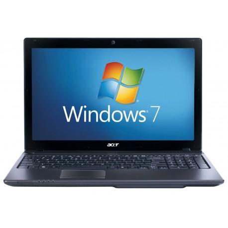 Aspire 5750G-A لپ تاپ ایسر
