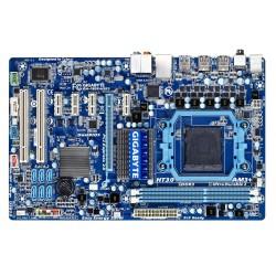 GA-780T-USB3 مادربرد گیگابایت