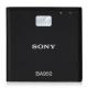 Xperia ZR باطری اصلی گوشی سونی