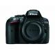 Nikon D5300 kit 18-55 VR II دوربین دیجیتال نیکون