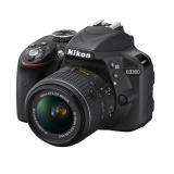Nikon D3300 Kit 18-55 VR II دوربین دیجیتال نیکون